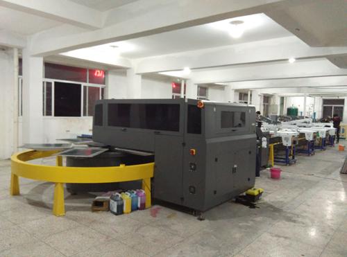 自动印花机价格|想买价位合理的自动印花机,就来硕鼎印花