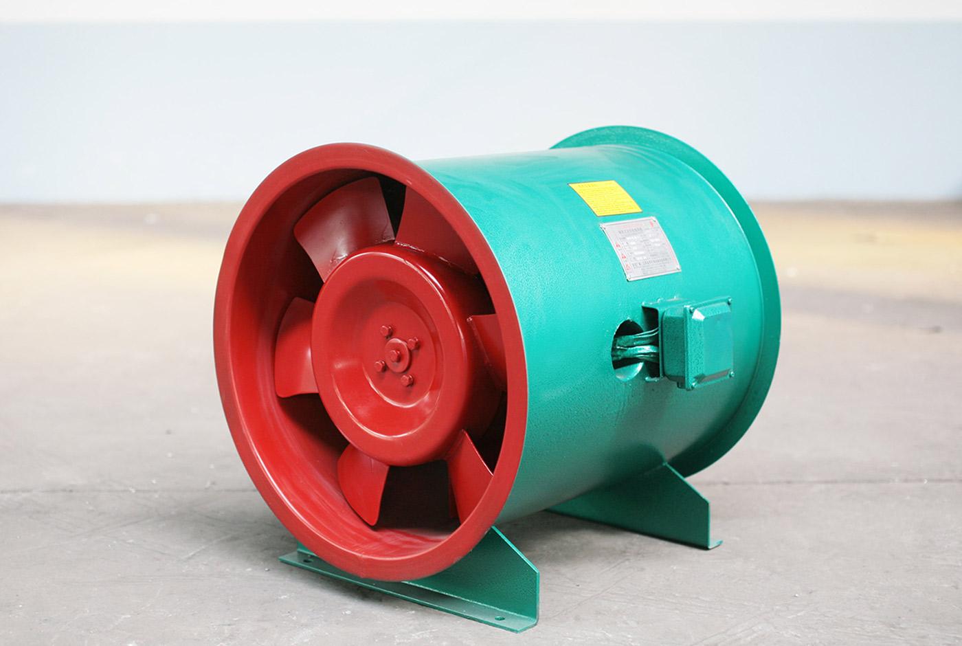 轴流风机专业供应商 轴流风机厂家电话