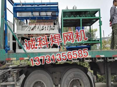 钢丝网焊网机厂家-钢丝网焊网机哪里可以买到