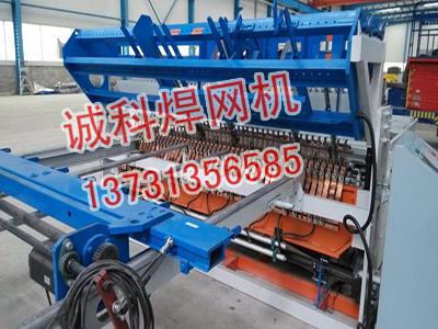 钢丝网焊网机尺寸_钢丝网焊网机可靠厂家推荐