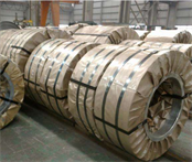 上海中湖实业提供上海地区质量好的冷轧低碳及超低碳钢|南京冷轧汽车钢