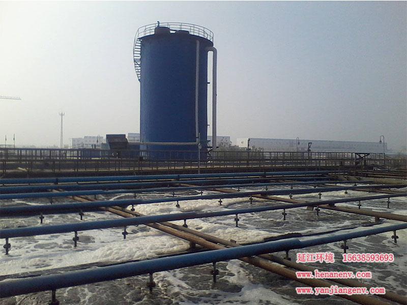 郑州一体化污水处理设备选延江环境_价格优惠|一体化污水处理价格