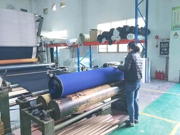 泡棉复合布料——广东专业的布料复合泡棉加工