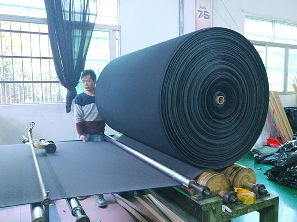 深圳泡棉复合厂_信誉好的布料复合泡棉加工提供商