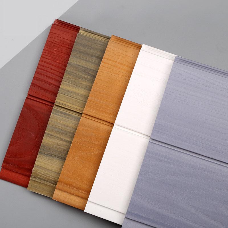 临沂专业的生态木包覆板厂家【推荐】_山东竹木纤维集成墙板哪里有卖的