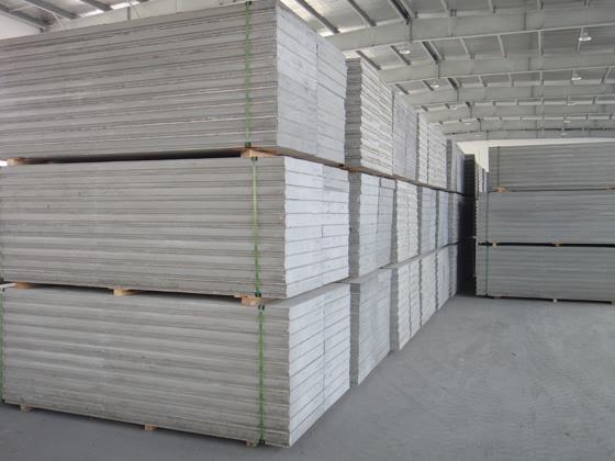 北海轻质实心复合板材-好的广西轻质复合板材就在广西宏发建材