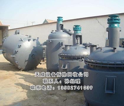 工厂设备拆除行情_可信赖的工厂设备拆除推荐