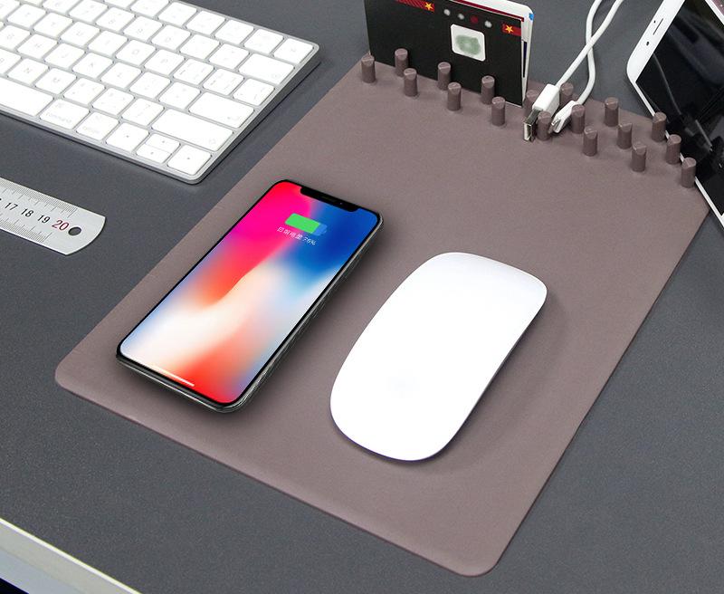 華為無限鼠標墊耗材-買好用的無線充電鼠標墊耗材-就選健輝紡織