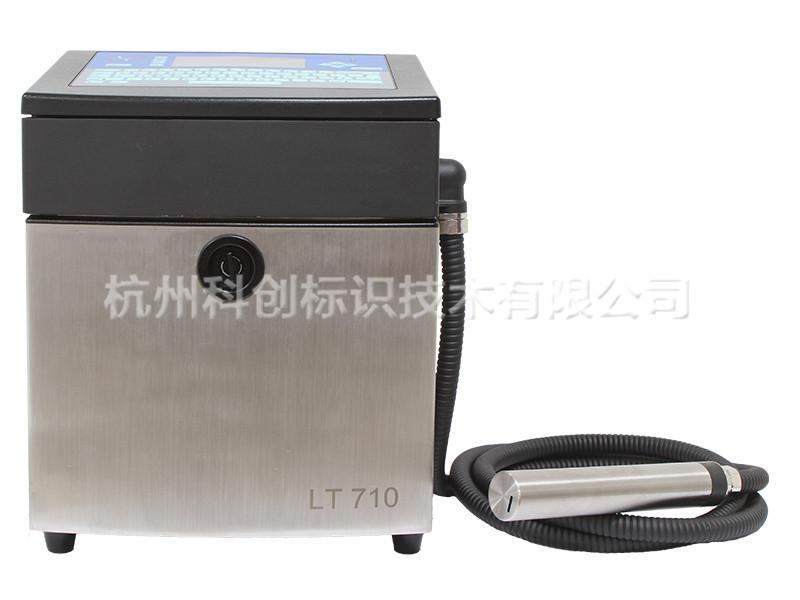 桐庐喷码机_杭州品牌好的领达喷码机LT710批售