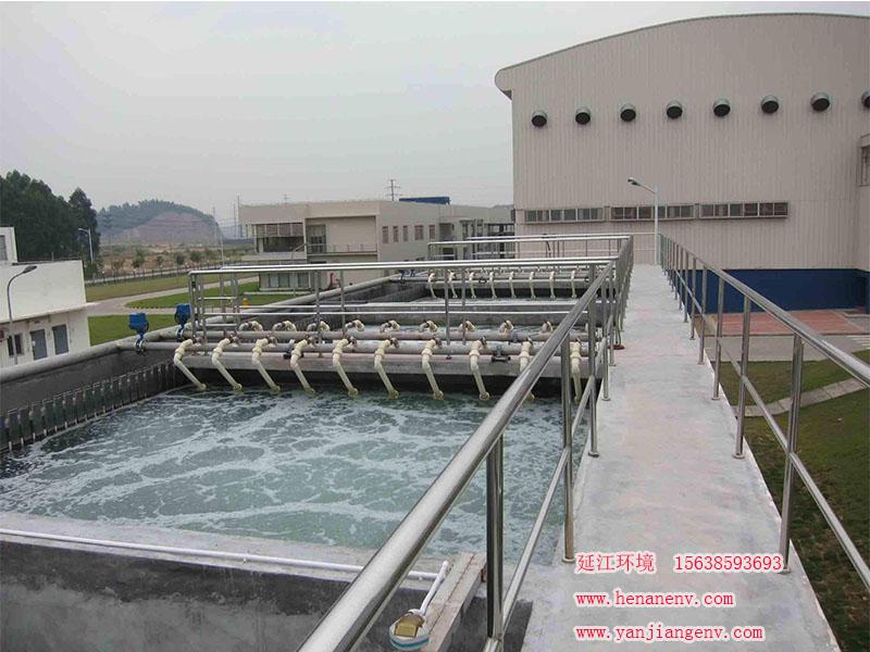 洗涤污水处理设施-河南实惠的洗涤废水处理设备