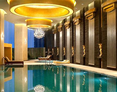 烟台恒温泳池-威海恒温泳池-潍坊恒温泳池