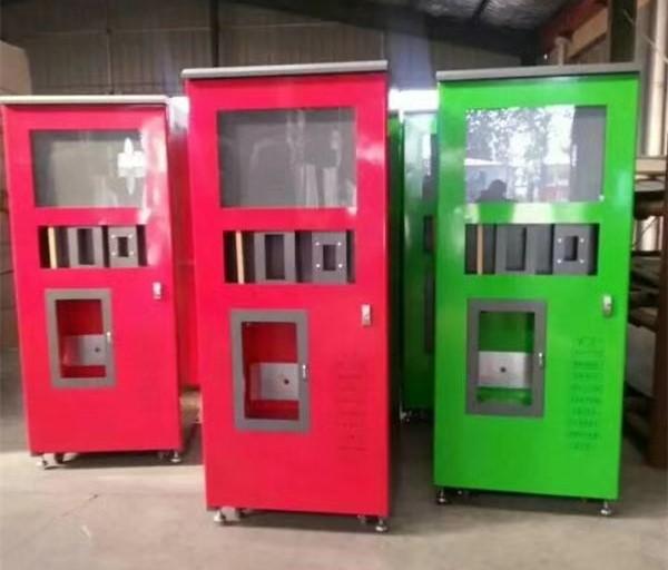 渭南自動售水機-價格合理的自動售水機國大環保供應