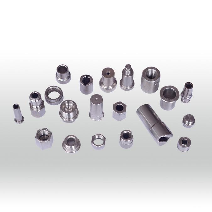 不锈钢冷镦圆螺母加工-质量好的不锈钢非标螺母,金克兰标准件倾力推荐
