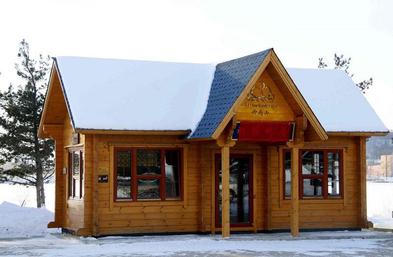木屋厂家推荐,划算的木屋哪里有卖