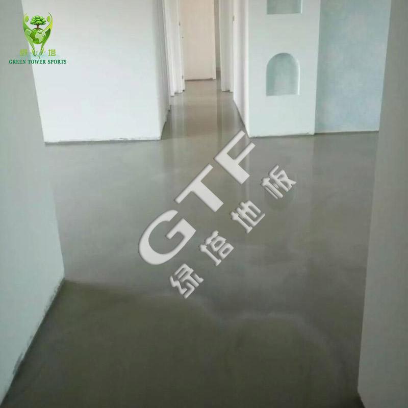 【荐】广州自流平水泥厂家资讯 彩色自流平施工