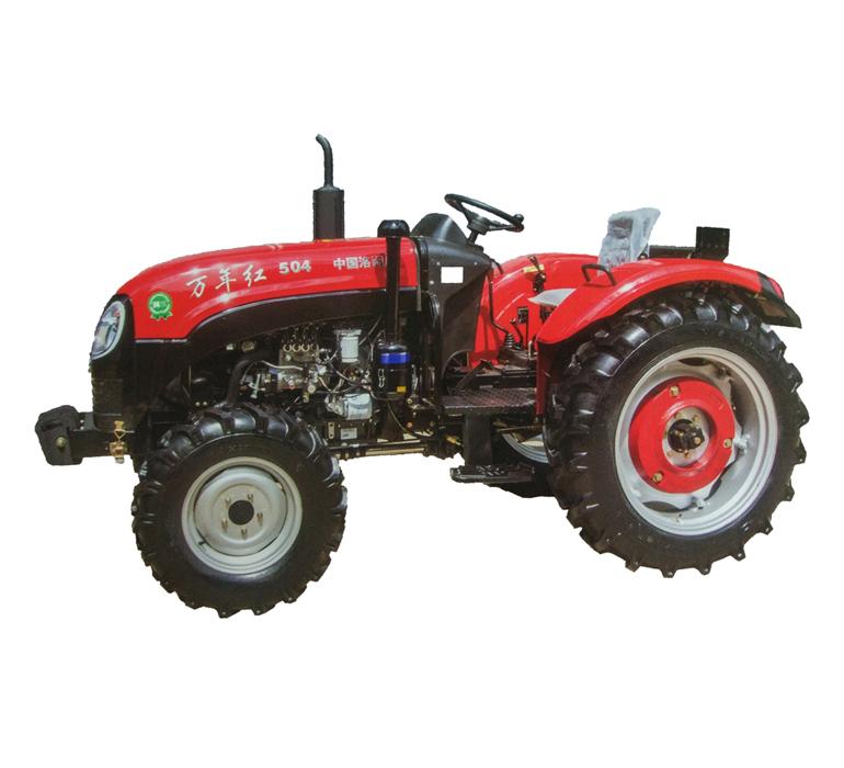 内销拖拉机——哪里有销售实惠的万年红500/504拖拉机