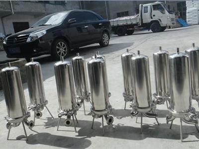 性价比高的过滤设备-大城县宏升钢铝容器过滤机作用怎么样