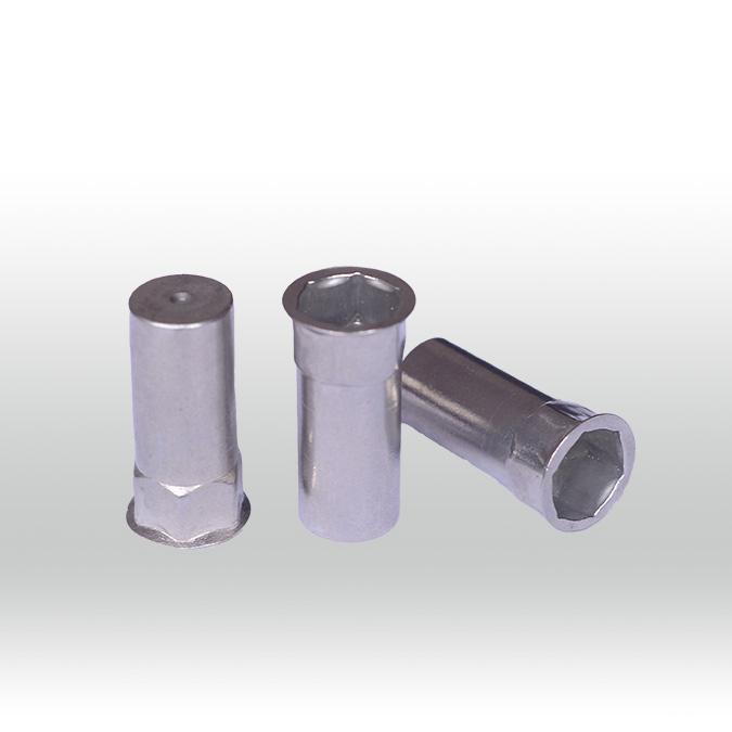 知名的不锈钢非标冷墩螺母供应商_金克兰标准件,空调螺母定制