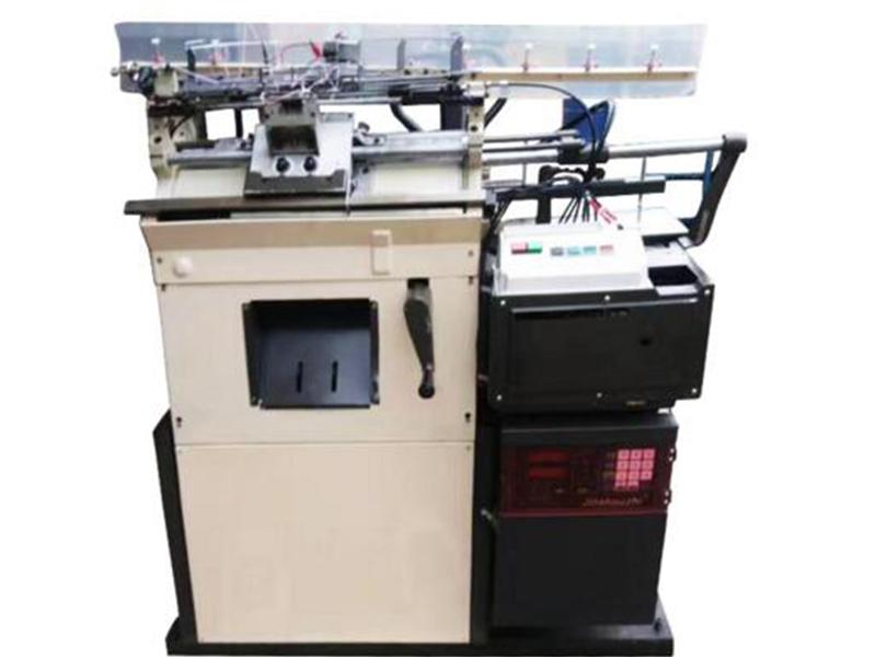 袜子机器厂-优惠的全自动袜子机律克针织机械商行供应