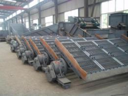 大量供應銷量好的誠信CZBP型振動煤篦 定制誠信XVM振動電機