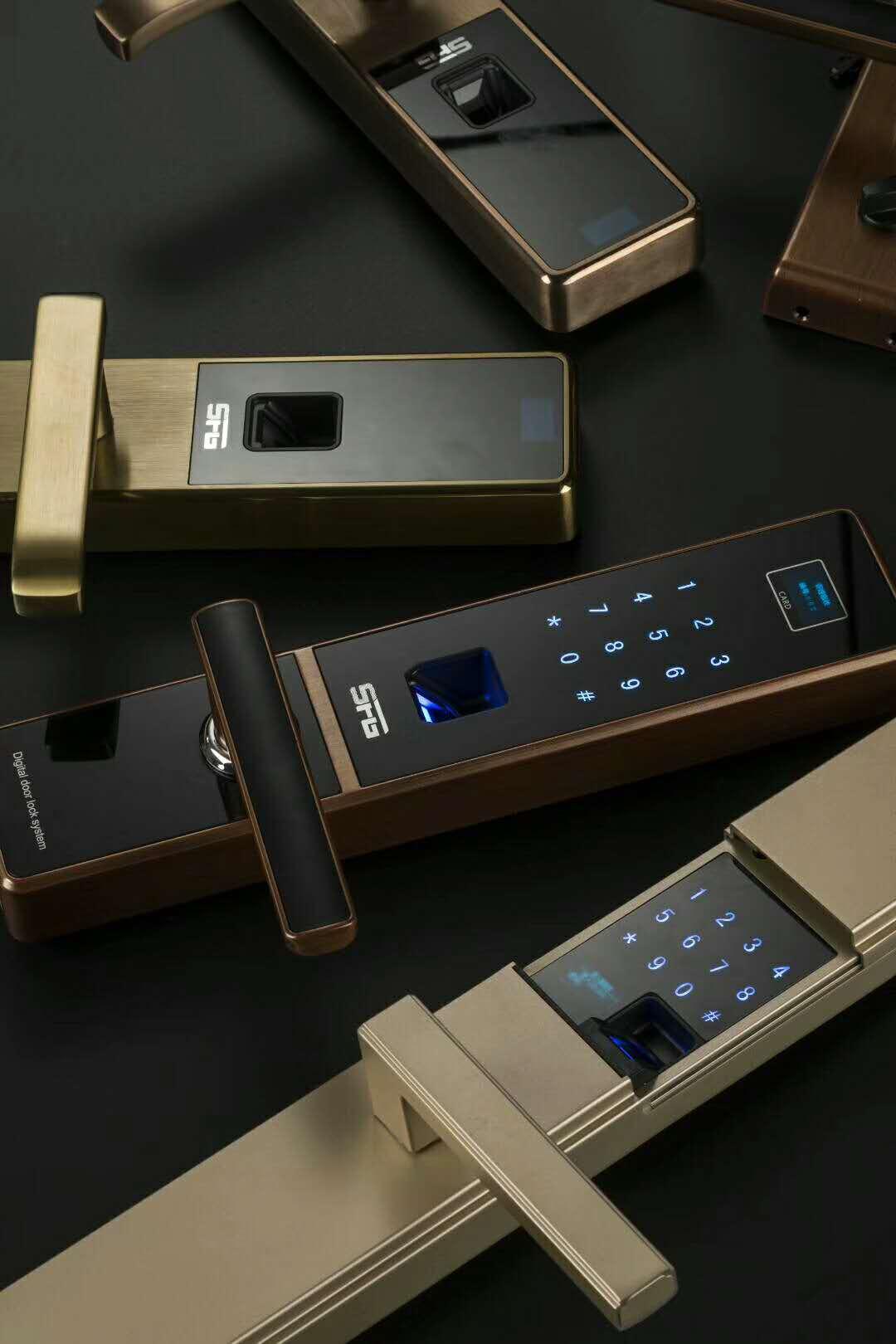刷卡锁多少钱_大量供应优良的刷卡锁