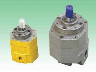 齒輪油泵當選泰慶液壓 低噪音齒輪油泵廠家
