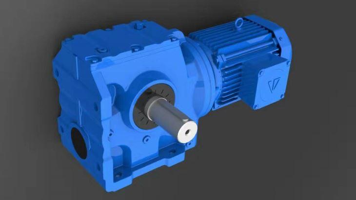 蝸輪減速機價格實惠 浙江價格合理的S斜齒輪蝸輪減速機