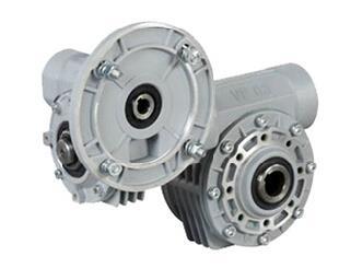 上海冼星重工機械制造提供優惠的VF蝸輪減速機 質量好的蝸輪減速機