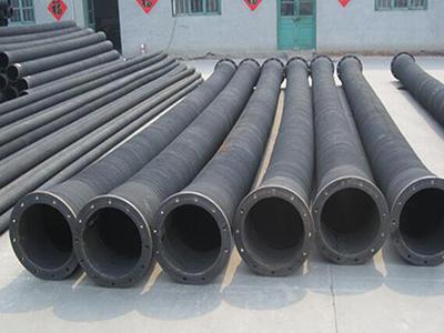 大口径吸排管报价-买大口径吸排管选千力橡胶制品_价格优惠