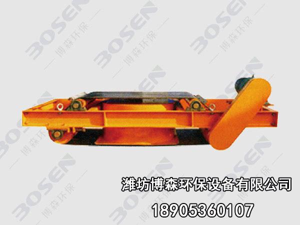 专业电磁除铁器厂家在山东_盘式电磁除铁器