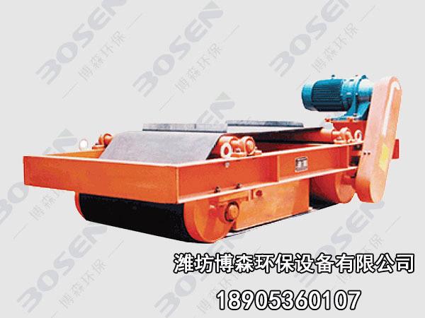 管道式永磁除铁器,价位合理的永磁除铁器【供应】