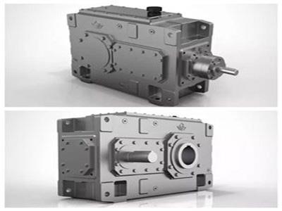 齿轮箱品牌 上海冼星重工机械制造PV大功率齿轮箱价钱怎么样