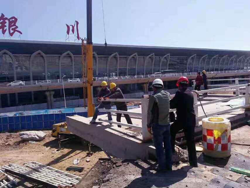 兰州拆除公司-甘肃川建机械化拆除专业的桥梁拆除推荐