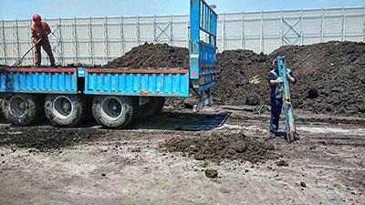 辽宁育苗草炭哪家好-想买优惠的泥炭土-就到魏奇草炭土