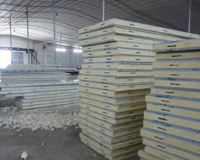 广西冷库板供货厂家|选购价格优惠的冷库板就选广西嘉亨科技