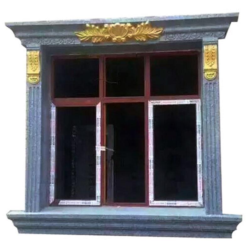 塑钢欧式模具批发,广西窗套模具厂家