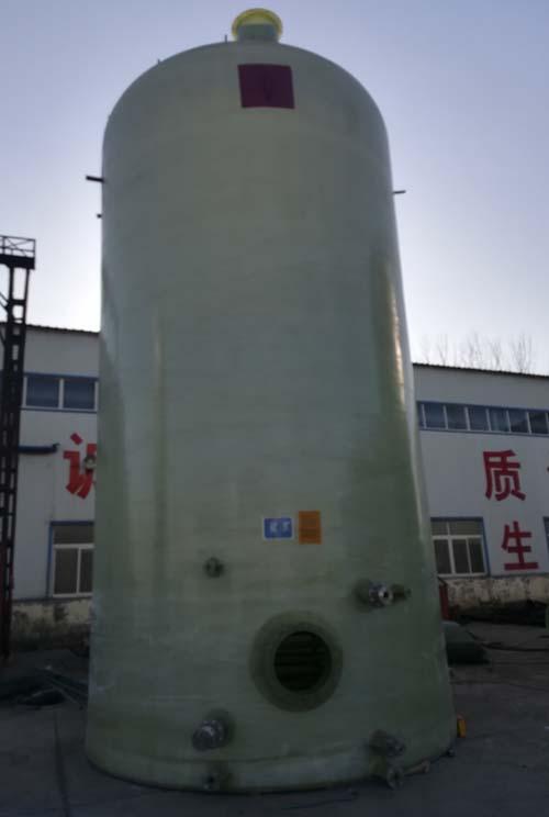 衡水哪里有专业的玻璃钢加热发酵罐_云南玻璃钢罐