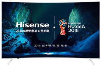 质量硬的莆田海信4K高清智能电视推荐给你 莆田海信电视价钱如何