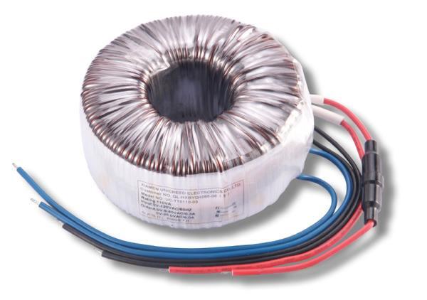 环形变压器信息-南通供应知名的环形变压器
