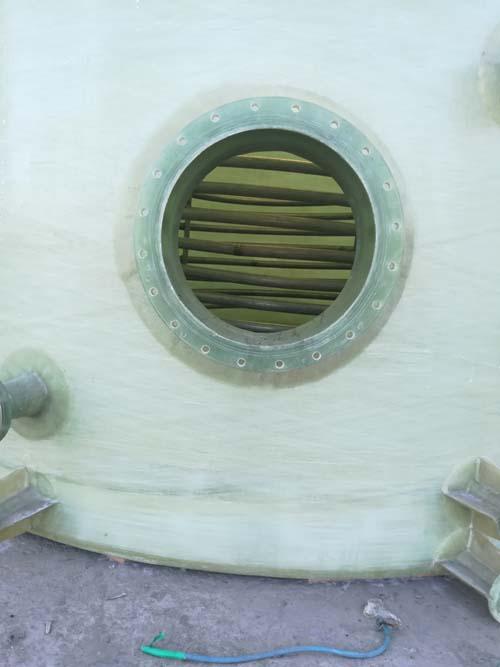 受欢迎的玻璃钢加热发酵罐推荐_吉林玻璃钢罐