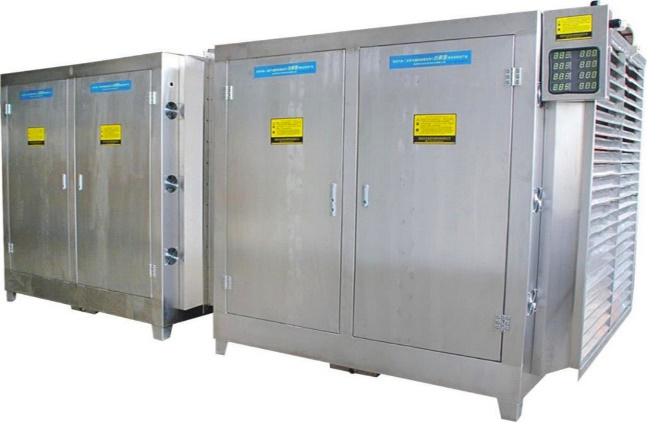 选购价格公道的光氧催化废气治理设备就选山东奇本实业-抛售光氧催化废气治理设备