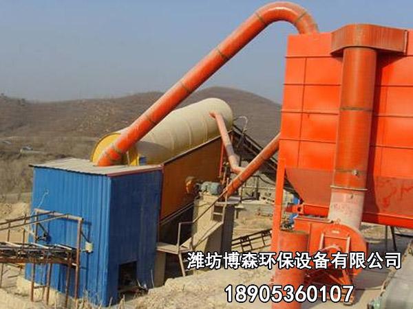 山东布袋除尘器厂家_质量硬的脉冲袋式除尘器在哪买