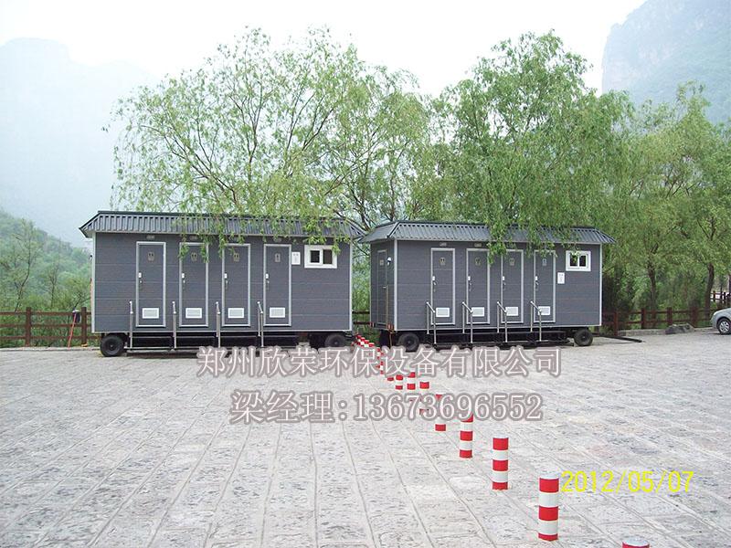 车载式厕所-可信赖的销售环保厕所推荐