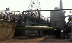 销量好的污水泵站废气处理设备推荐-天津污水泵站废气处理设备