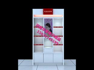 购买化妆品展柜首要选择华莱广告_福州化妆品展柜定制