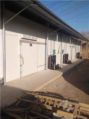 选购质量好的冷库工程就选青海冰乐制冷设备-冷冻库公司