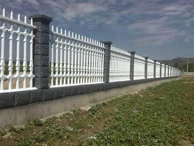 青海水泥围栏|青海水泥护栏|西宁水泥护栏哪家好
