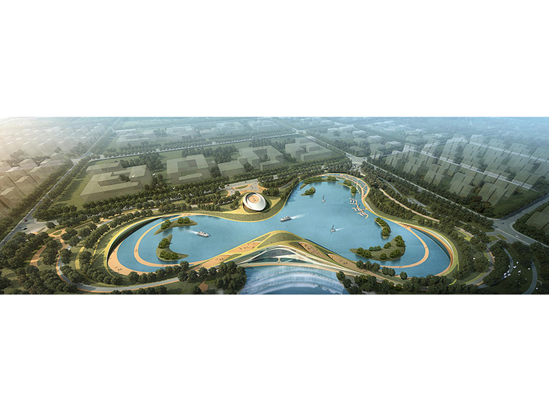 天水市政园林景观设计施工-兰州可靠的甘肃市政园林景观设计施工公司有哪家