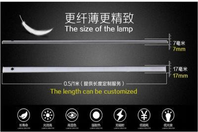 中山橱柜灯-乃大照明-口碑好的橱柜灯公司
