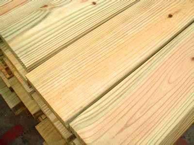 [供应]兰州优惠的防腐木-兰州防腐木
